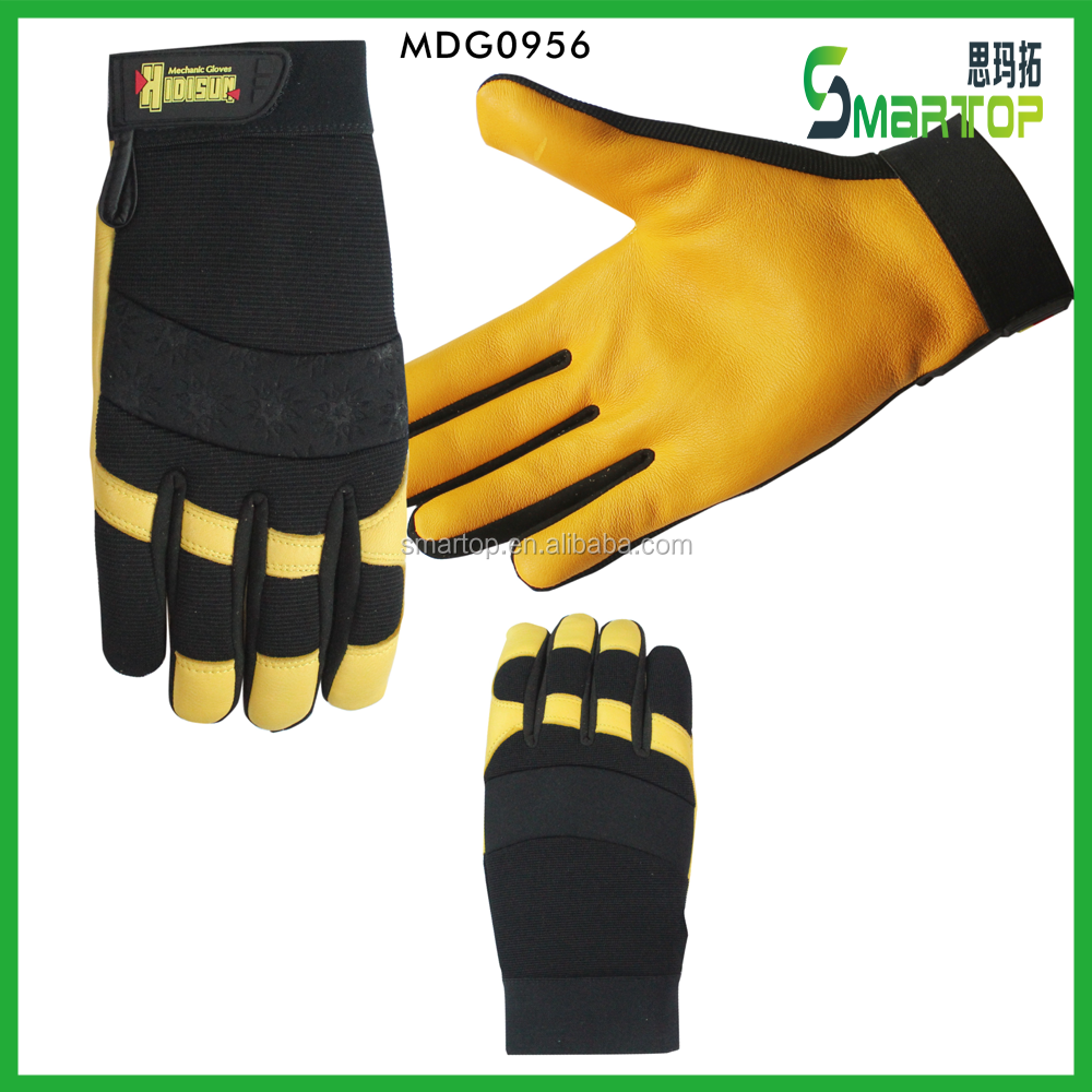Deer hide leather work gloves - Cheap Deerskin Leather Work Gloves Cheap Deerskin Leather Work Gloves Suppliers And Manufacturers At Alibaba Com