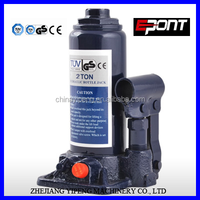 High Quality 2T Small Hydraulic Bottle Jack with CE