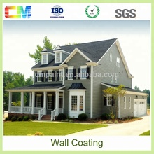 Outside house paint and texture designs for wall Building indoor house emulsion latex interior wall coating paint color for livi