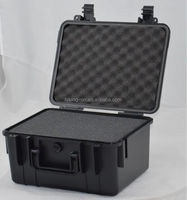 Hard Gun Case/ammo case/ military plastic case box HIKINGBOX HTC007