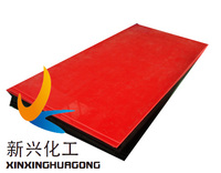 household appliances food industry square plastic plates anti-seepage and damp proof effects Cutting boards hdpe sheet