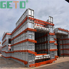 Earthquake-resistant design icf concrete forms for building residential