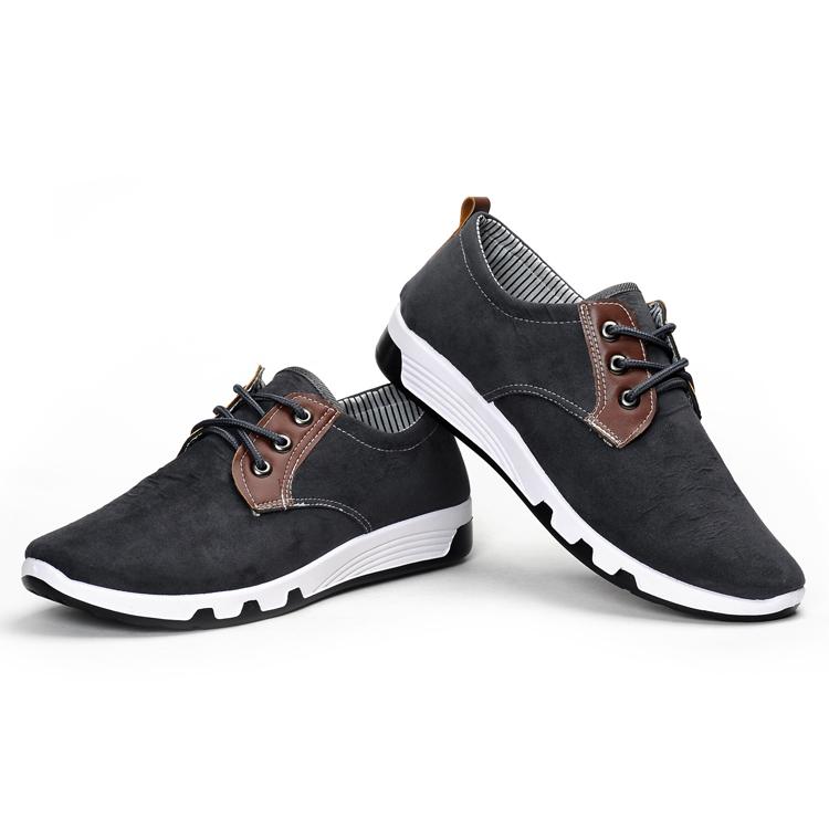 920171cbe جديدة للذكور حار بيع الدانتيل متابعة الرجال عارضة أحذية-أحذية رياضية ...