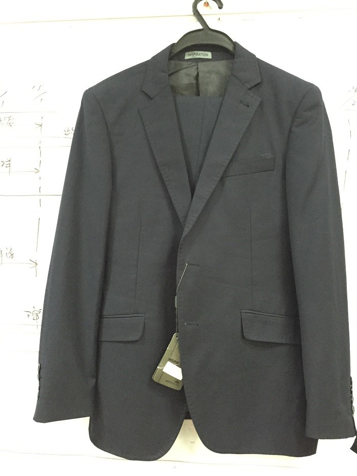 Handmade Wool Suits Italian Suits For Men Tailor Made Suits