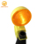 Solar Warning Light for Traffic Cone