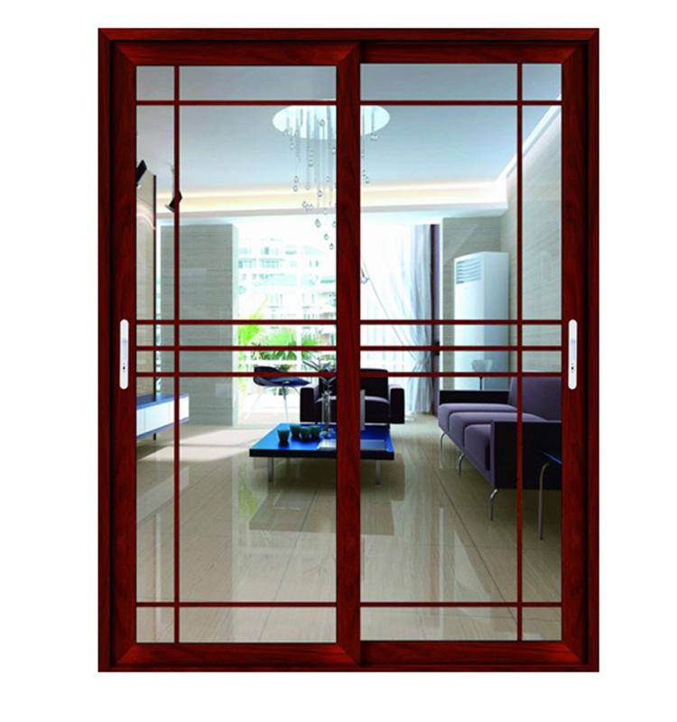 Luxury Wood Doors Design Officeentranceapartment Used Aluminum