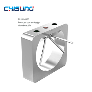 New Style Available Multiple Operation Waist Height Tripod Turnstile