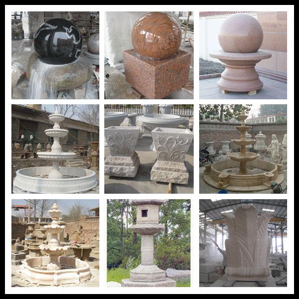 Moderne tuin fontein te koop buy product on - Fuentes de agua interiores ...