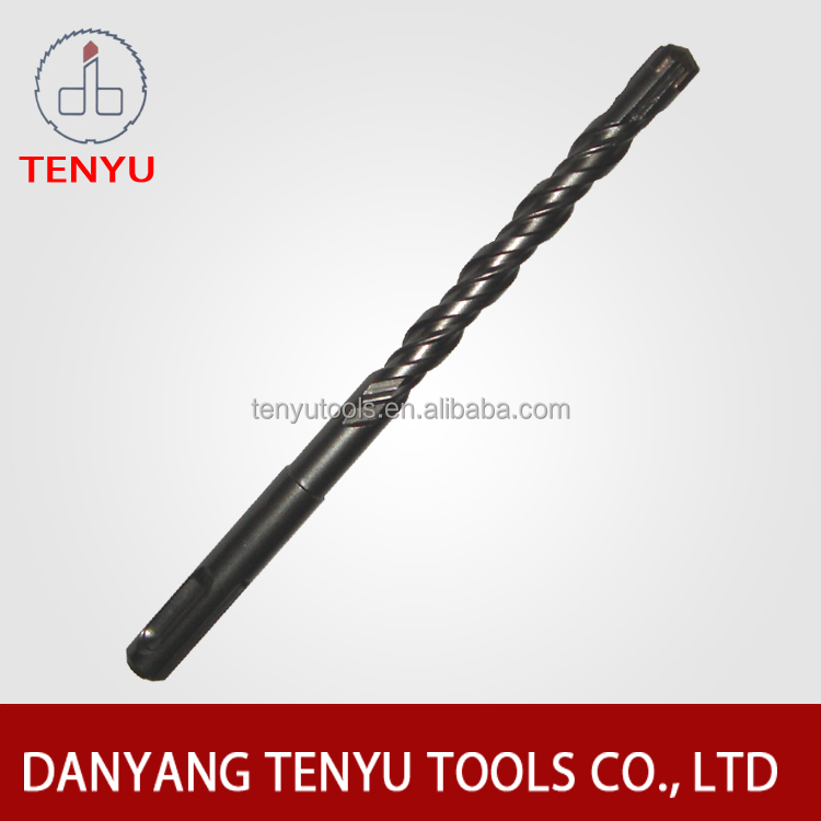 Jiangsu danyang tools professional manufacture concrete diamond core drill bit for reinforced concrete