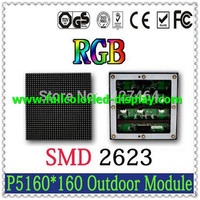 led video board p6 LED SMD RGB led name tag
