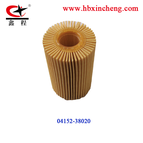automobile /motorcycle spare parts oil/ air filter for many series cars