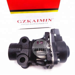 Auto EGR Valve OEM 18111-77E00 For Suzuki Aerio Esteem Grand Vitara Sidekick Tracker