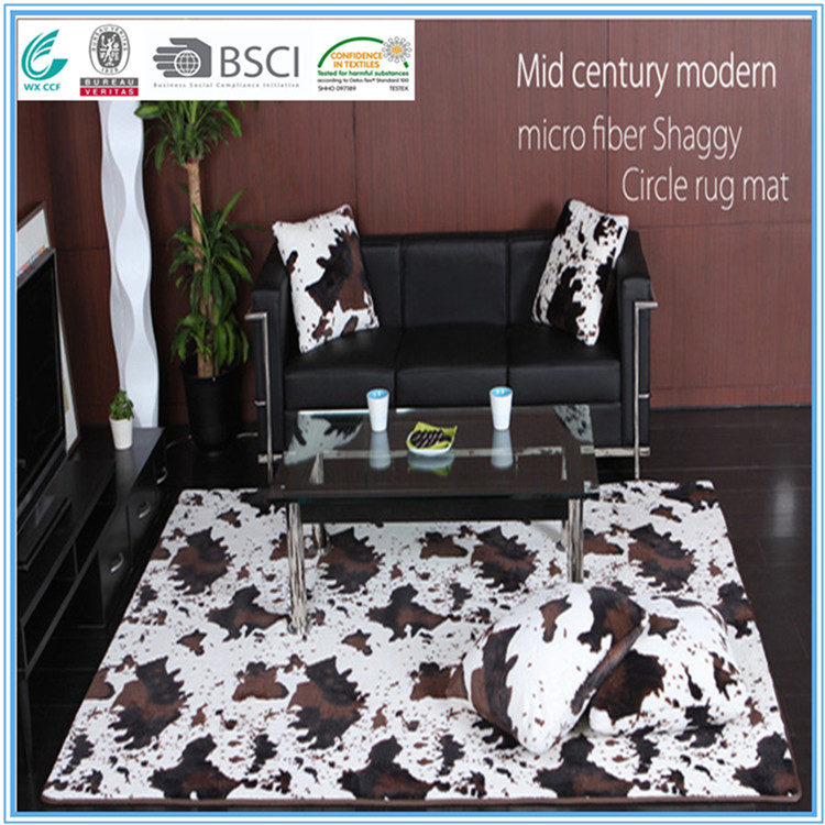 China Faux Cowhide Rug, China Faux Cowhide Rug Manufacturers And Suppliers  On Alibaba.com