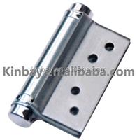 Stainless Steel 3'' 4'' 5'' 6 inch Spring Hinge Door Hinge(HX02)