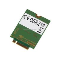 Original Unlocked for HUAWEI ME906E Quad-band 4G Card WLAN WCDMA module HSPA+GPRS NGFF Wireless 3G WWAN card for Laptop