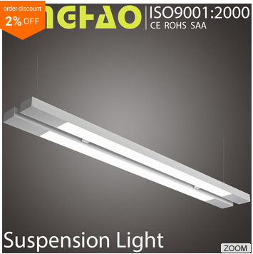 Low energy consumption modern led ceiling lamp for rooms