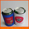 customized sports neoprene can stubby cooler holder