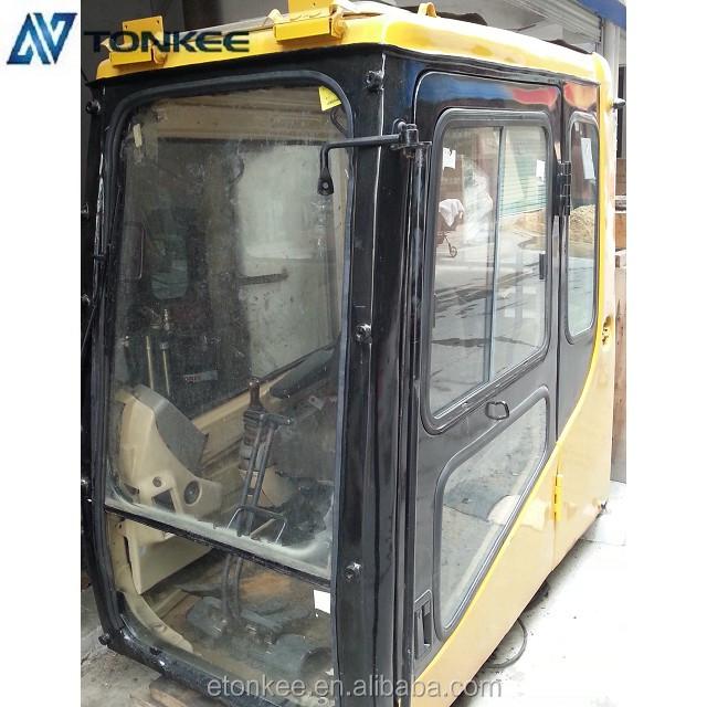 rebuild new cab 320B 330B recondition excavator cabin driving cab