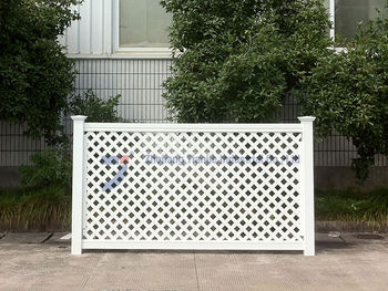 High Quality Plastic Trellis With Competitive Price Buy