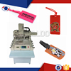 Micro injection automatic PVC luggage tag making machine