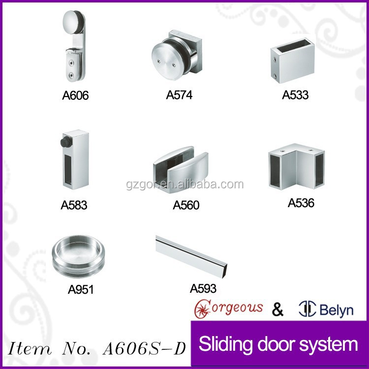 Sliding Glass Shower Door Bearing Wheel Roller On Alibaba Com