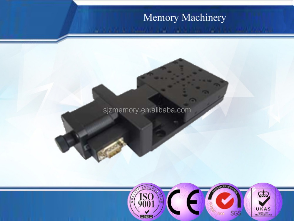 China Mini Motorized Rotary Stage(02DP15)