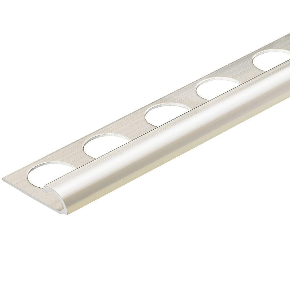 High Quality R-Round Metal Aluminum L-Angle Tile Edging Trim