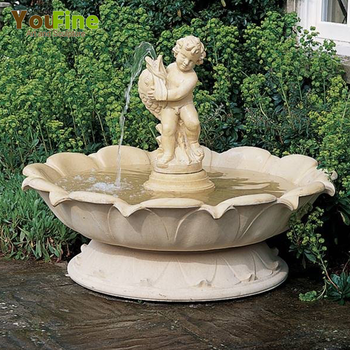 Kleine Marmor Lotus Carving Garten Wasser Brunnen Für Verkauf Buy Lotus Brunnen Kleine Marmorbrunnen Lotus Carving Garten Brunnen Product On