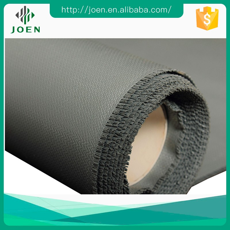silicone rubber coated fibeglass cloth insulation for panel, welding blanket, fire blanket