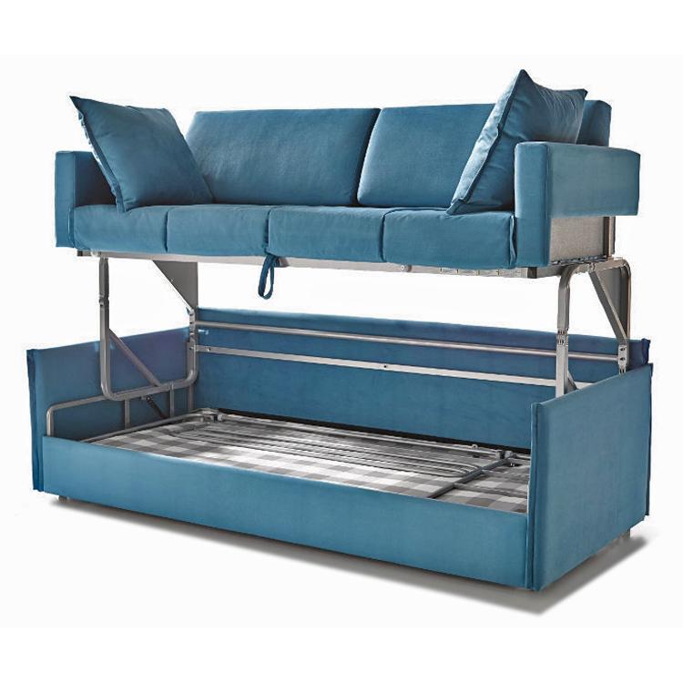 Double Decker Sofa Www Stkittsvilla Com