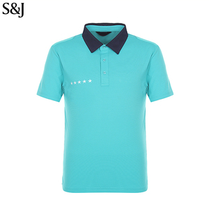 Breathable Elastic Men T Shirts Custom ShortleeveT shirt for Wholesale