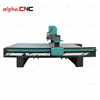 for advertise industry 4 Axis Statue Taiwan Cnc Wood Engraving Machine Art Work Router