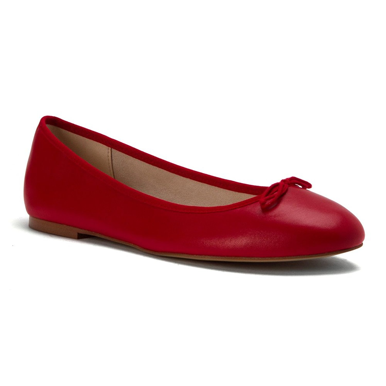 f957cf768 Buy Sam Edelman Milly Anaconda Ballet Flats in Cheap Price on ...
