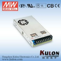 Meanwell 320W 48V power supply RSP-320-48