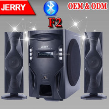 De China Al Por Mayor de Alta Calidad DE JERRY JR-F2 Mini Altavoz Bluetooth Altavoz