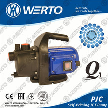 plastic garden 600w 800w 1000w power water pump specifications jet pump
