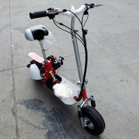 49cc gas scooter