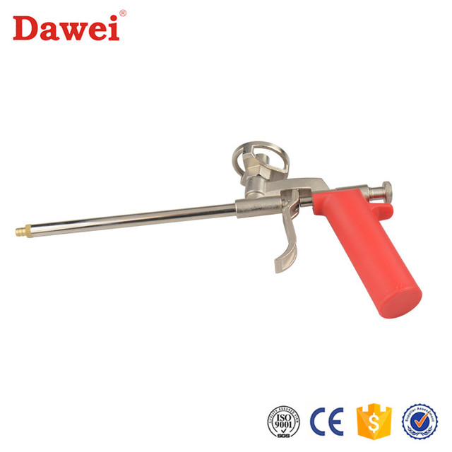Hot Sale Building Construction Hand Tools For House Leaking Cheap Price Spray Foam Gun
