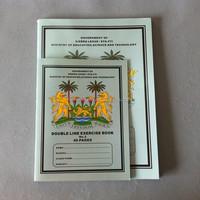 school & office supplies high quality notebook A4