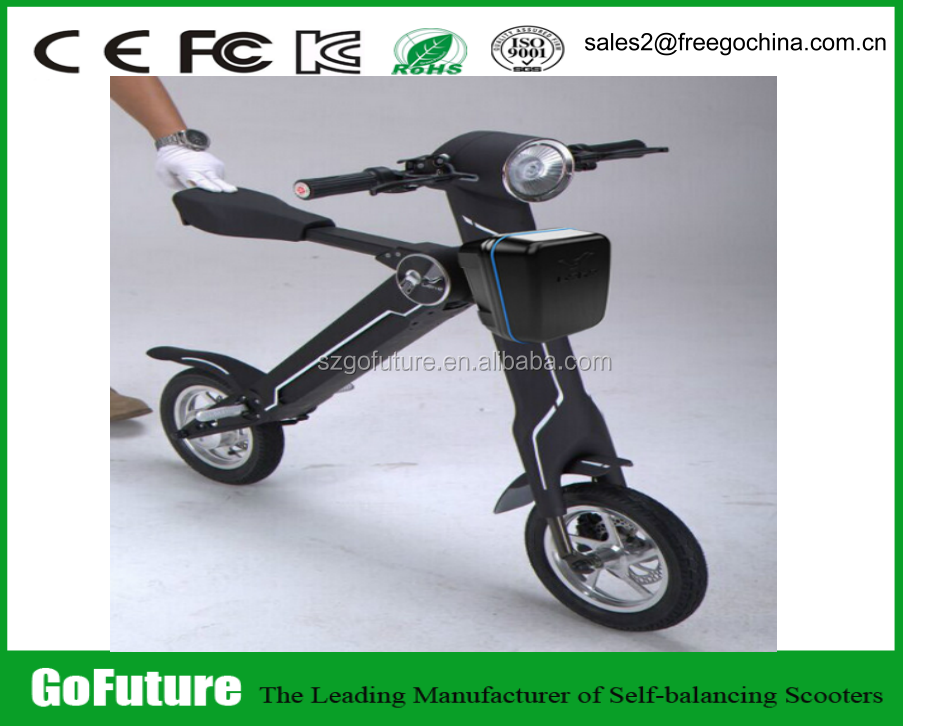 2 Wheel Self Balancing Stand Up Electric Scooter E scooter Scooter Electrico Auto Elettrica Scoter