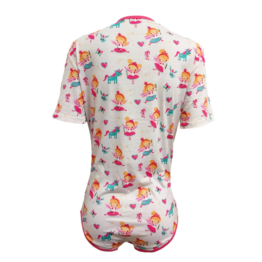 Wholesale Fashion Women Clothes Abdl Big Size Baby Adult ...