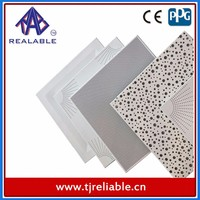 Free Sample Aluminum Ceiling Board Insulated Roof Panels for Interior Decoration