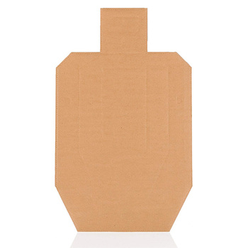 IPSC Cardboard Shooting Targets for Shooting Practice