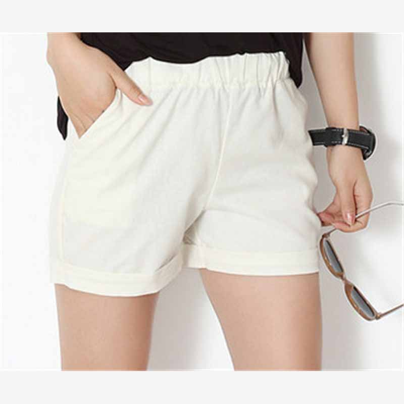 b9e8a15e6548 Get Quotations · Candy Colors Soft Casual Shorts 2015 New Arrival Summer  Style Cotton Linen Sports Summer Women's Shorts
