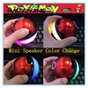 2017 Pokemon Bluetooth Speaker Wireless With TF, FM And Mic Go Bluetooth Speaker Wholesale