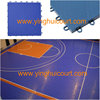 FIBA Indoor Modular Plastic Basketball Court Floor Tiles