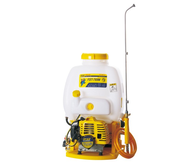 Harga Pestisida Pertanian Tanaman Boom Mist Blower Knapsack Power Sprayer