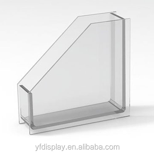 Custom Good Quality Acrylic Desktop Calendar Holder