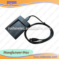 Cheap Easy Operating Contactless USB RFID Reader 13.56MHz