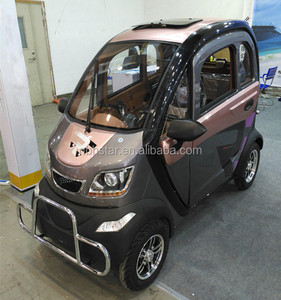2 Seat Electric Car/mini electric car/ electric mobility scooter